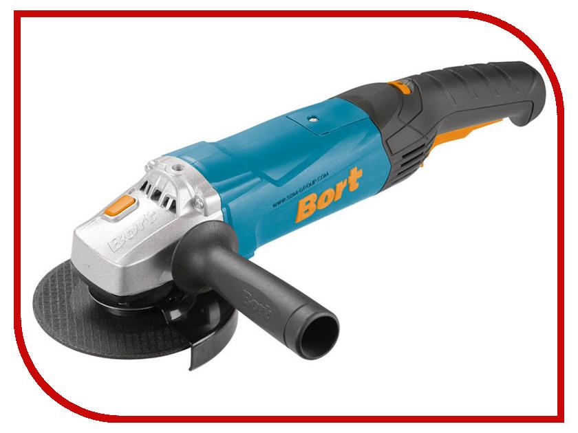 Шлифовальная машина Bort BWS-1200U-SR шлифовальная машина bort bws 1000 r