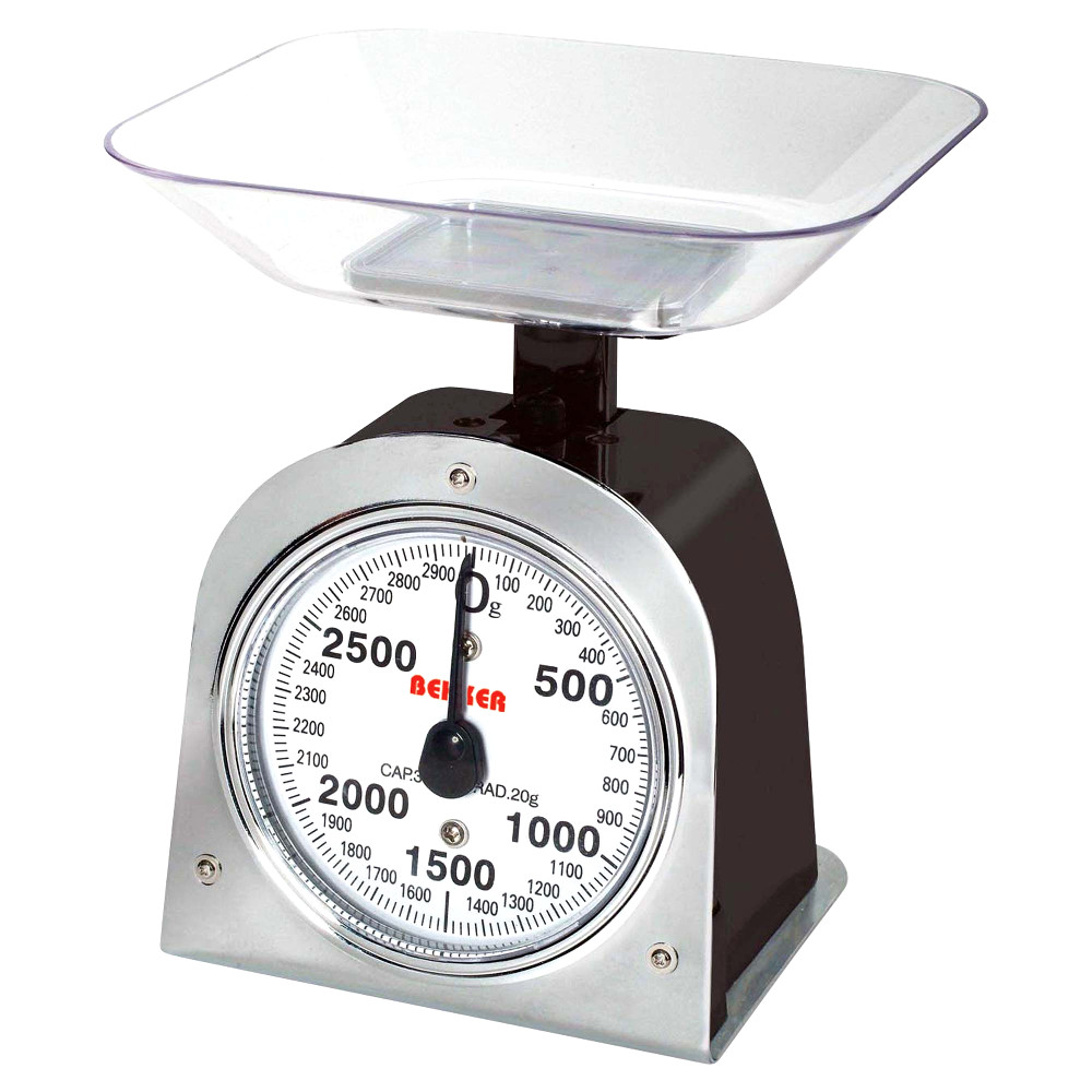 Весы Bekker BK-2<br>