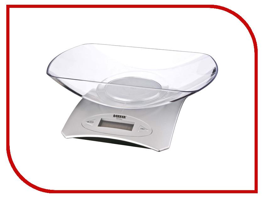 Весы Bekker BK-9103