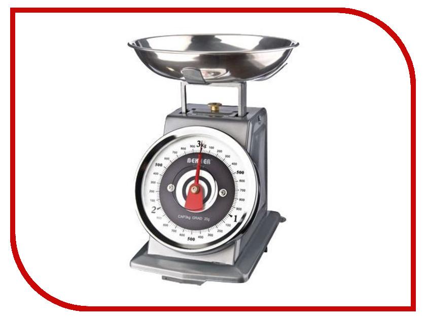 цены Весы Bekker BK-9104