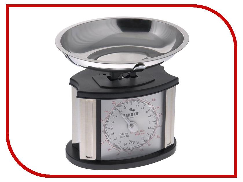 Весы Bekker BK-9106