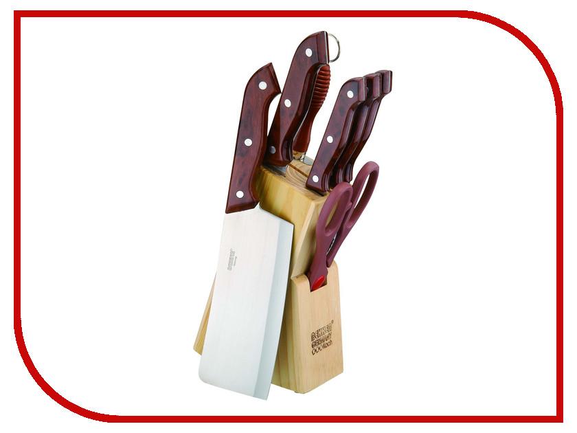 Набор ножей Bekker BK-139<br>