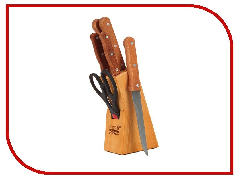 Набор ножей Bekker BK-144