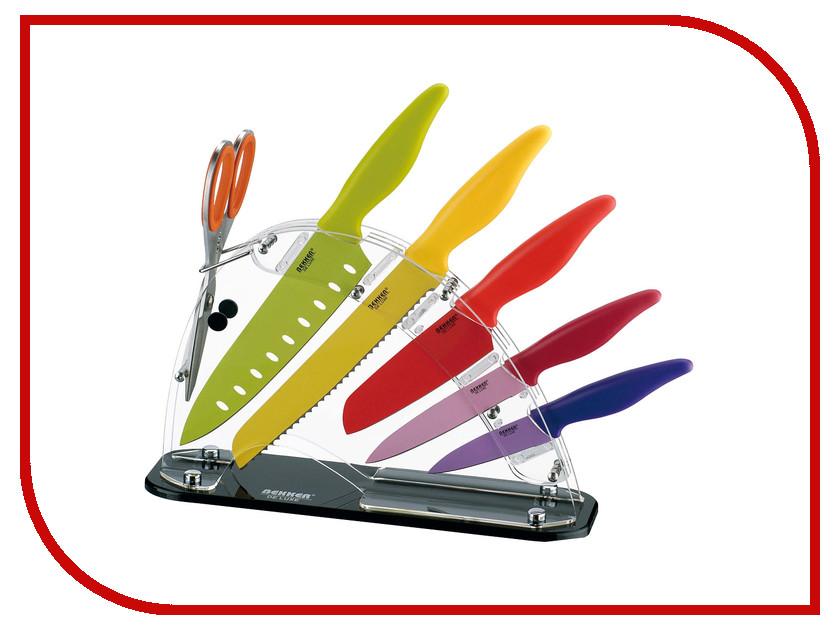 Набор ножей Bekker BK-8412