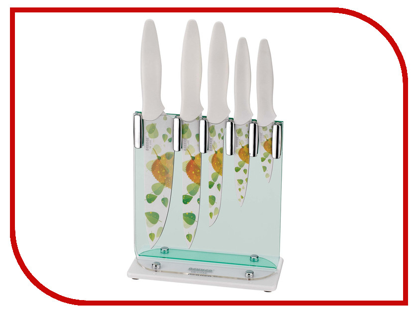 Набор ножей Bekker BK-8414<br>