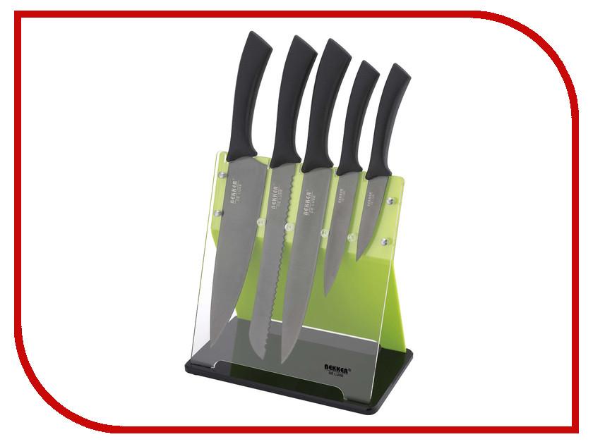 Набор ножей Bekker BK-8425<br>