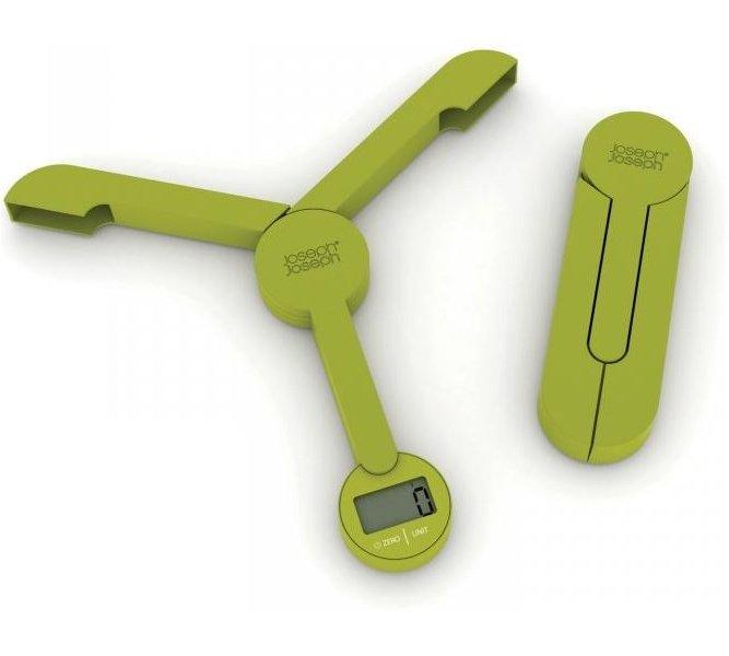 Весы Joseph TriScale Green 40072