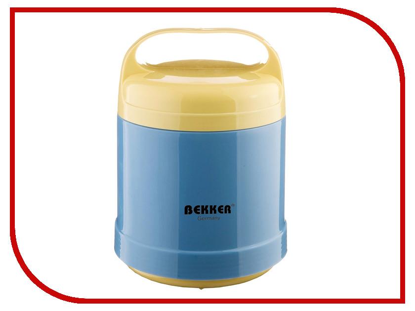 Термос Bekker BK-4018 1L<br>