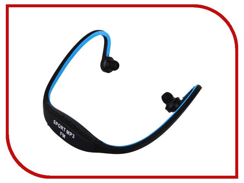 Плеер Activ SP-100 Black-Blue 50971