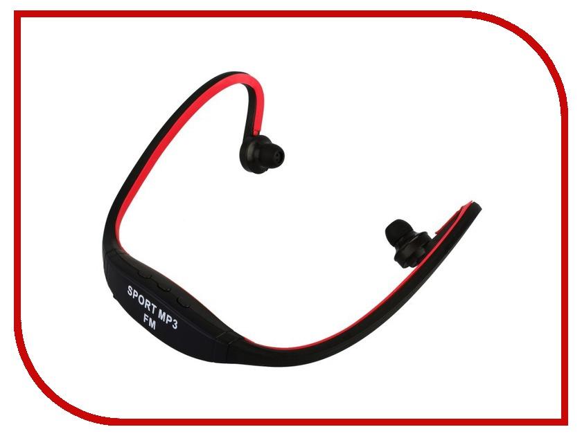 Плеер Activ SP-100 Black-Red 50970
