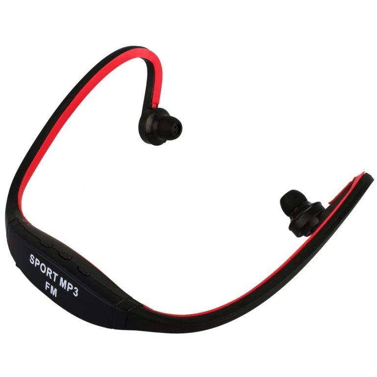 Плеер Activ SP-100 Black-Red 50970<br>