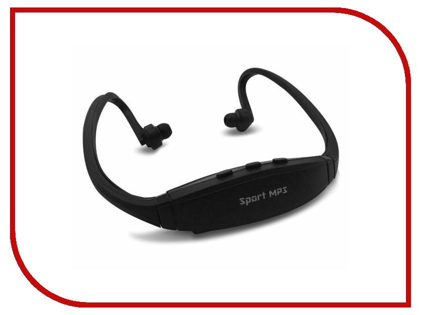 Плеер Activ SP-200 Black 50966