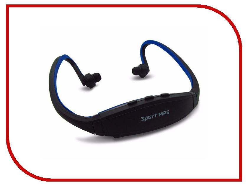 Плеер Activ SP-200 Black-Blue 50968