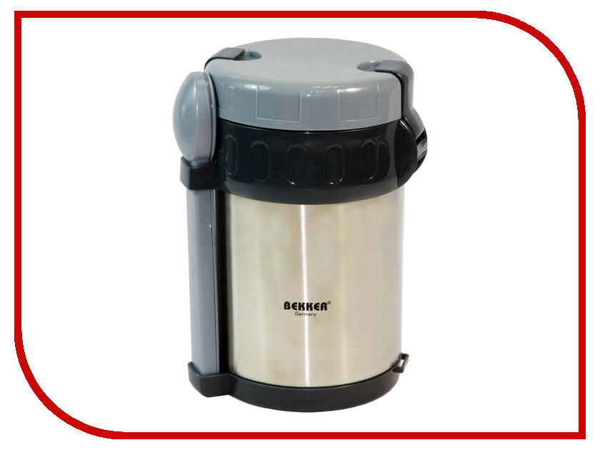 Термос Bekker BK-4085