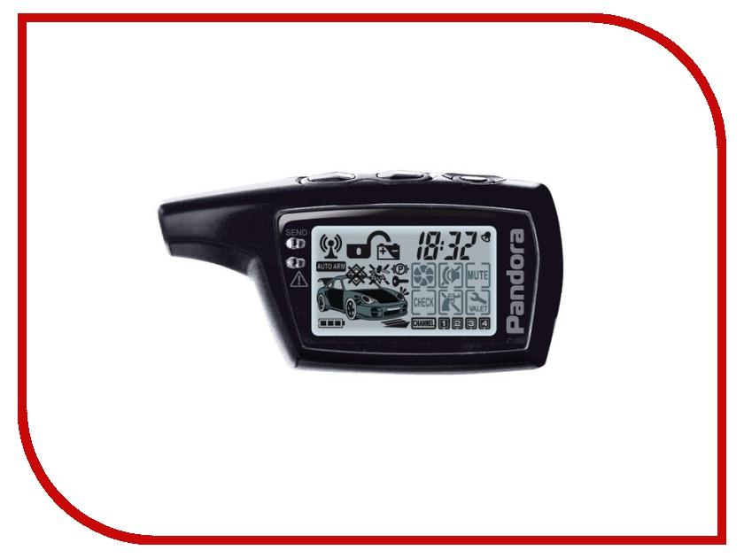 Сигнализация Pandora LX 3297<br>