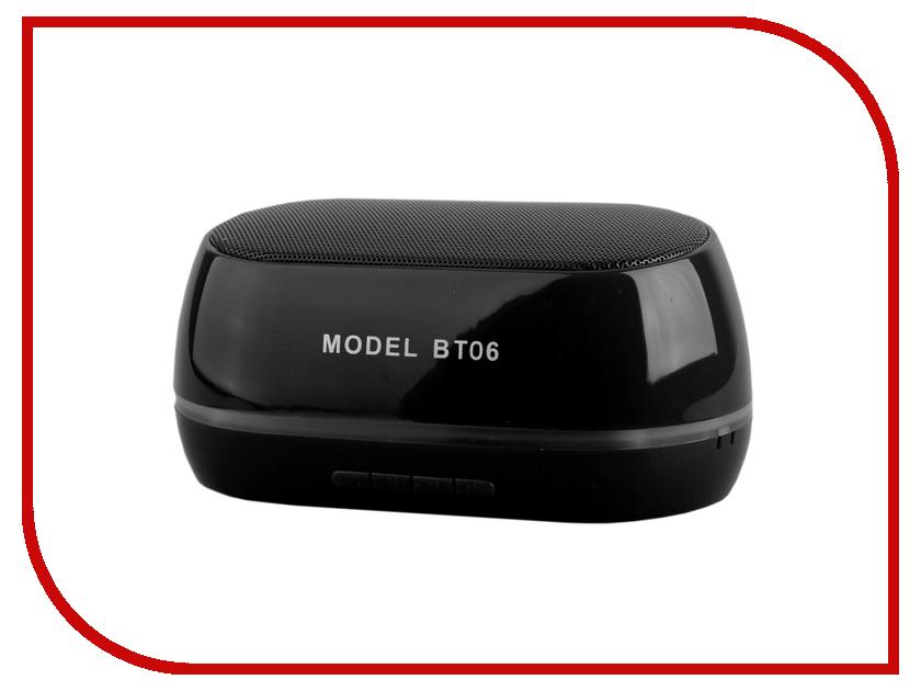 Колонка Activ BT06 Black 52776