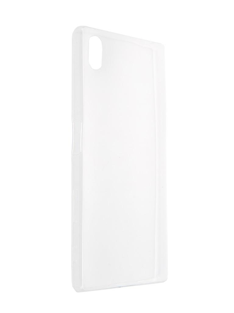 Аксессуар Чехол Sony Xperia Z5 BROSCO<br>