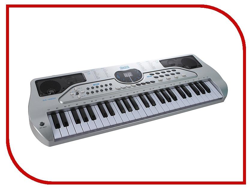 Игрушка Sonata SA-4902<br>