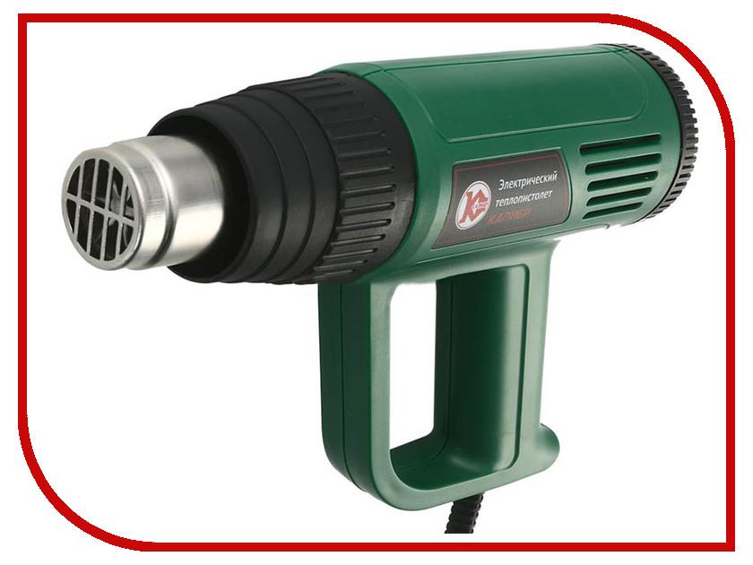 Термопистолет Калибр ТП-2100 фен технический калибр тп 2100