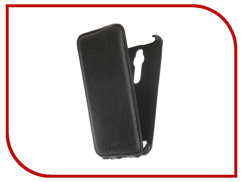 все цены на  Аксессуар Чехол ASUS Zenfone 2 5 ZE500CL Armor Black 8122  онлайн