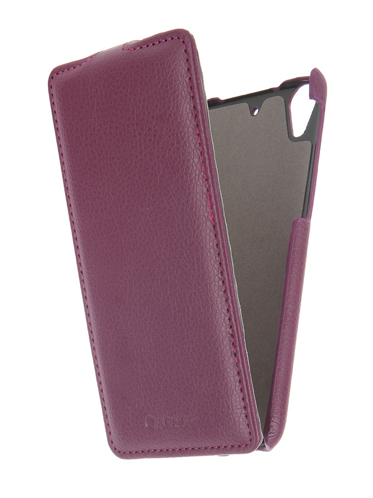 ��������� ����� HTC Desire 626G Armor Full Purple 8043