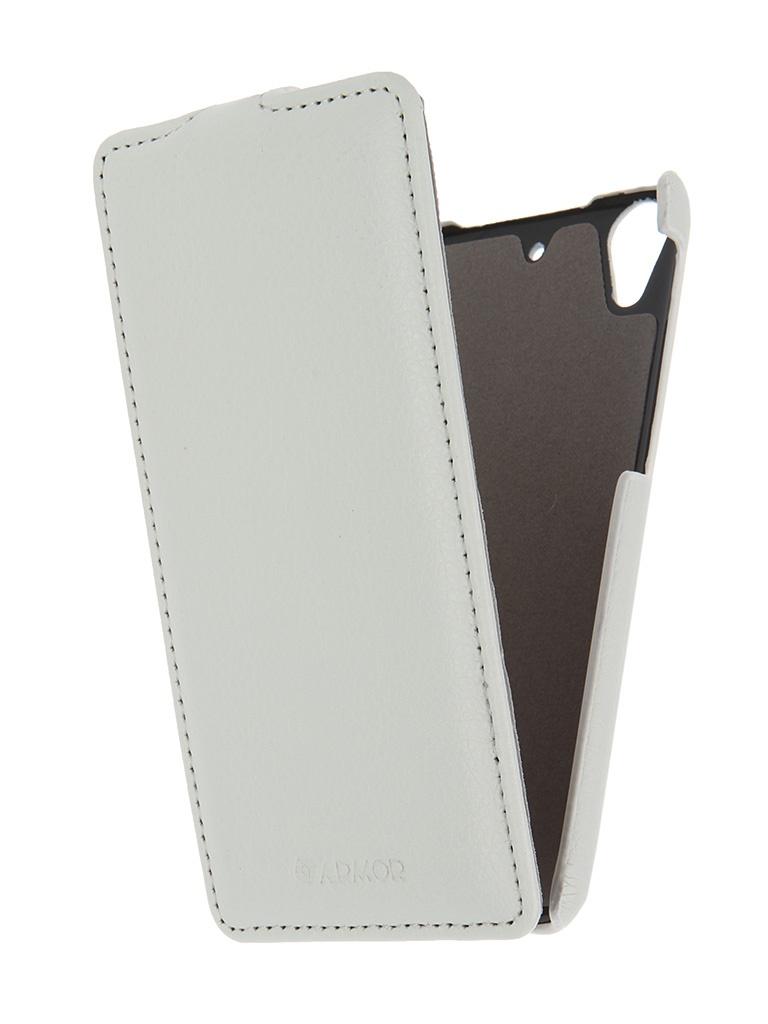 ��������� ����� HTC Desire 626G Armor Full White 8044 / 8337