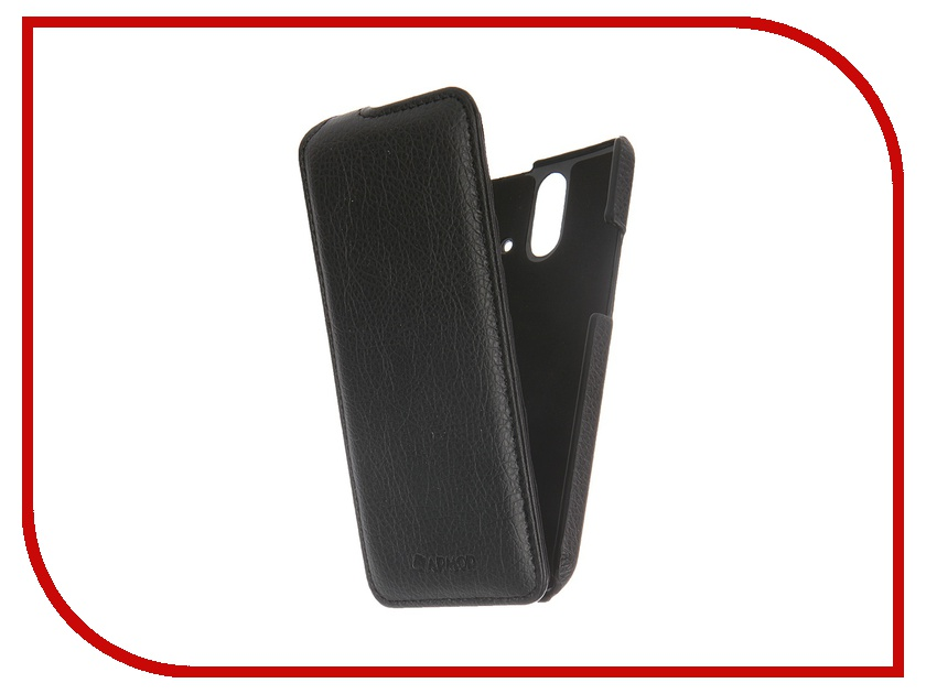 Аксессуар Чехол HTC One E8 Dual Sim Armor Full Black 6192<br>