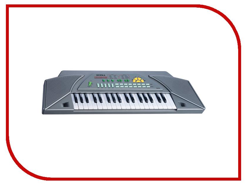 Синтезатор SUPRA SKB-490<br>