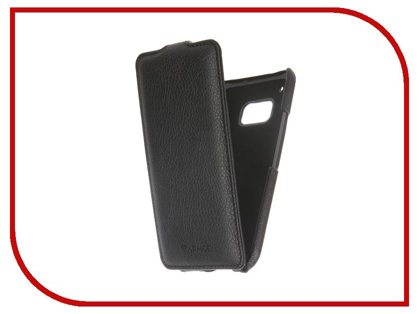 Аксессуар Чехол HTC One M9 Armor Full Black 7737<br>
