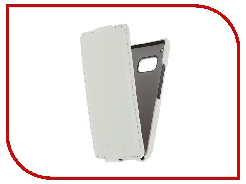 ��������� ����� HTC One M9 Armor Full White 7751