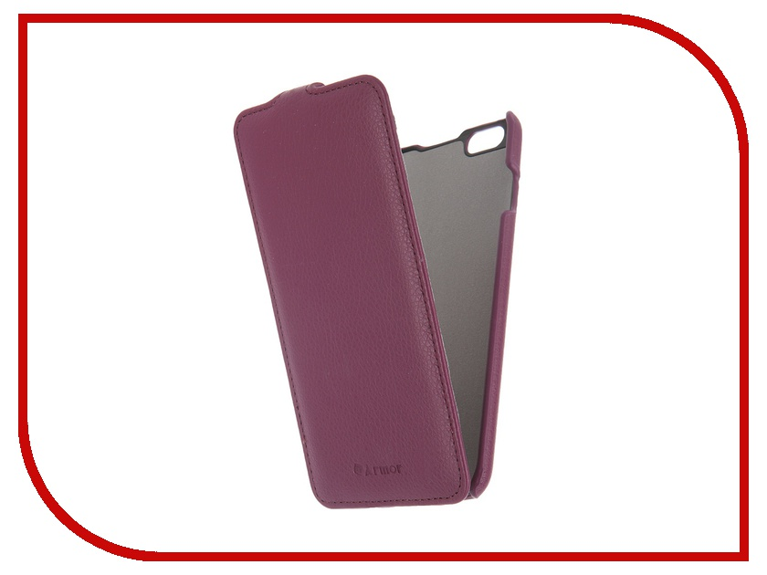 Аксессуар Чехол iPhone 6 Plus Armor Full Purple 6280<br>