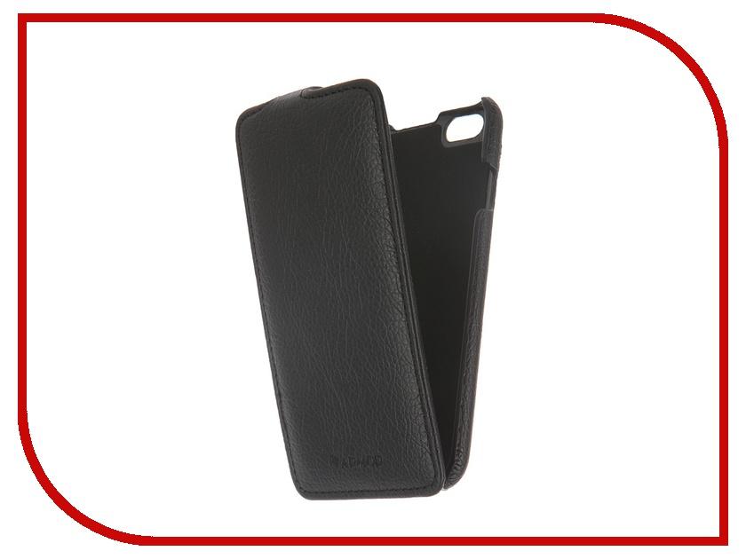��������� ����� iPhone 6 / 6S Armor Full Black 8146 / 6274