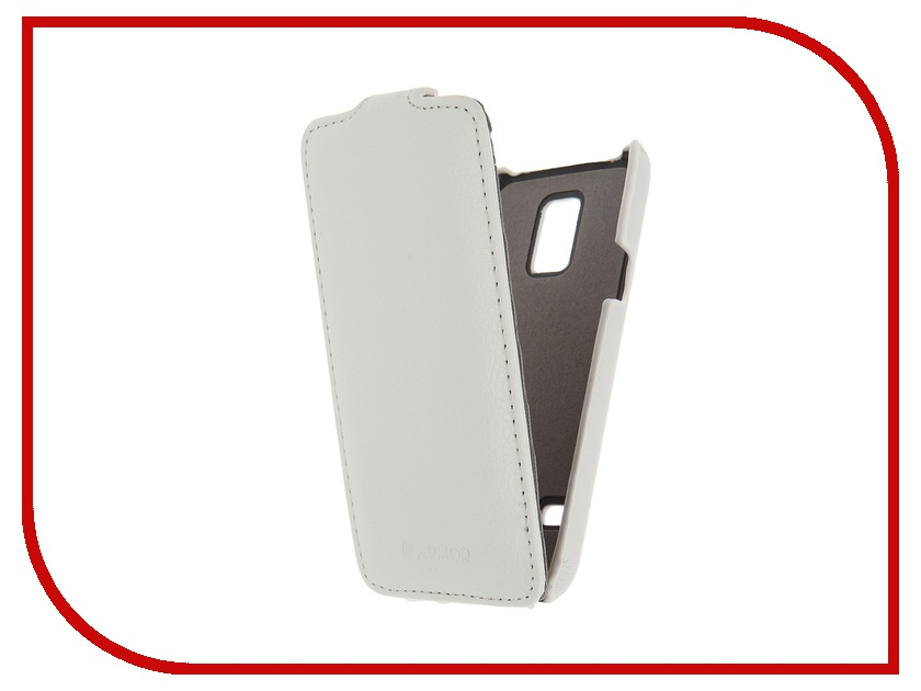 ��������� ����� Samsung Galaxy S5 Mini Armor Full White 6198