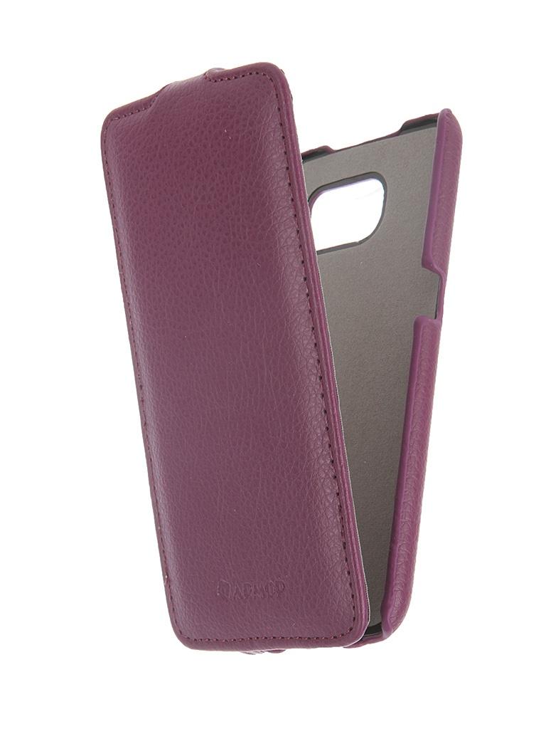 Чехол Samsung G920F Galaxy S6 G-Case Slim Premium Black GG-610