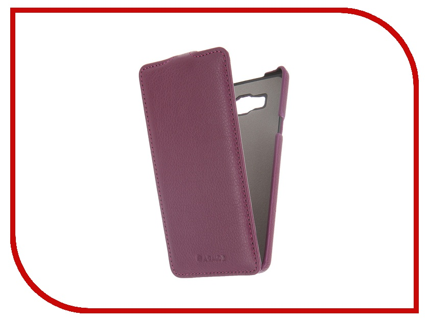 Аксессуар Чехол Samsung Galaxy A7 Armor Full Purple 7743