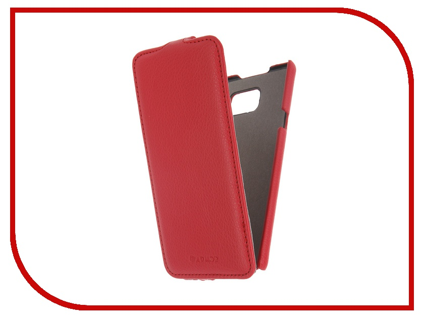 Аксессуар Чехол Samsung Galaxy Note 5 Armor Full Red 8078<br>
