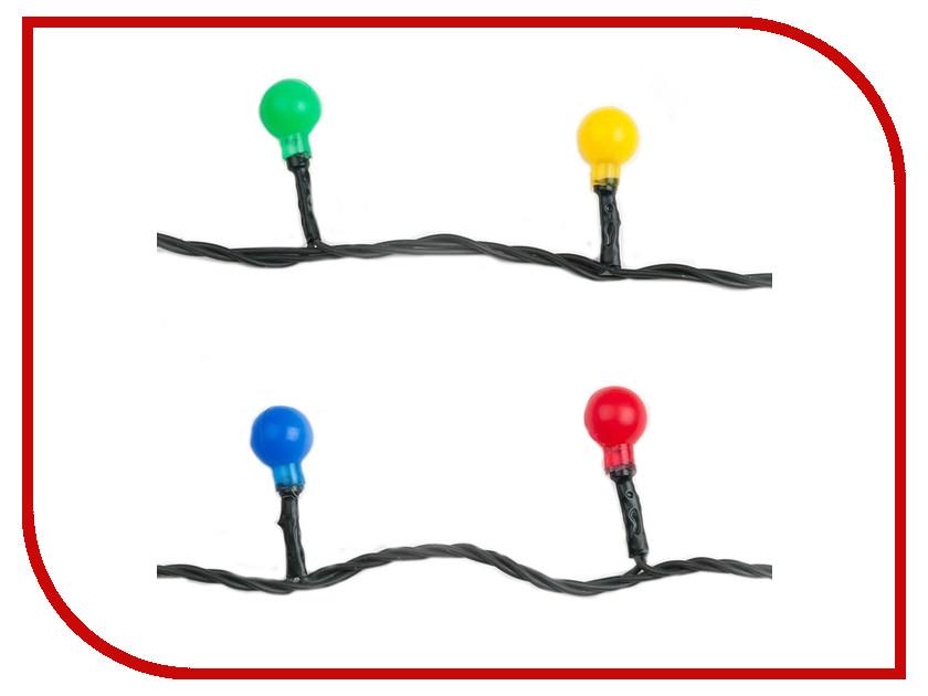 Гирлянда Uniel ULD-S0800-100/DGA IP20 Colorballs Multi<br>
