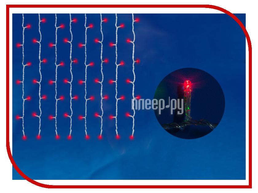 Гирлянда Uniel ULD-C2030-240/DTA IP20 Red<br>