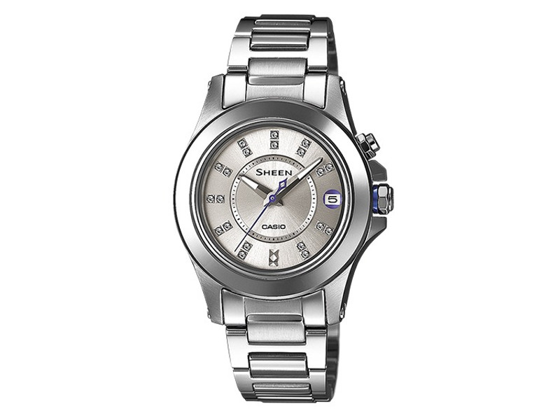 Часы Casio SHE-4509D-7A<br>