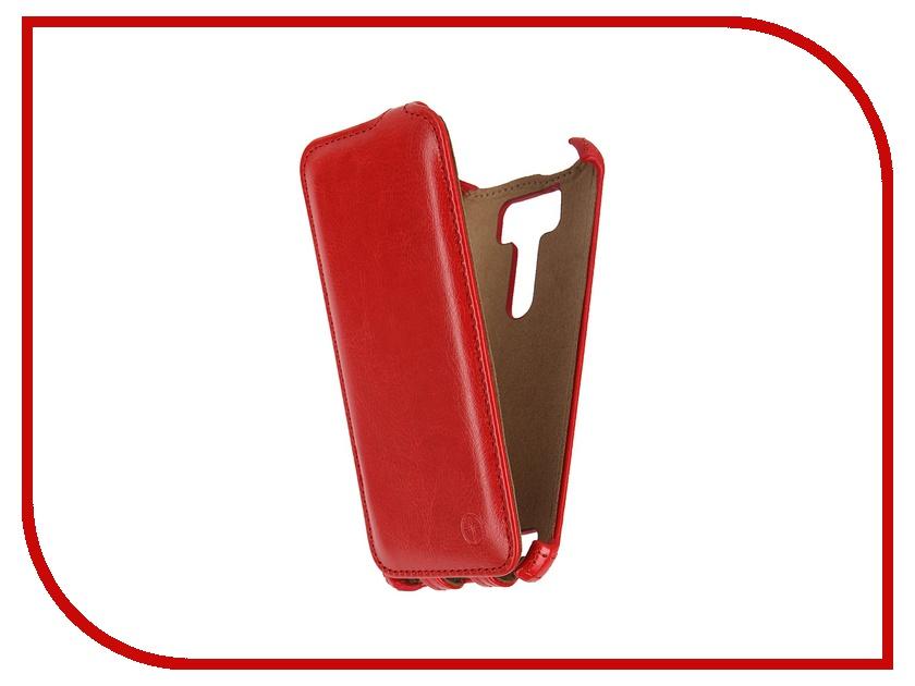 ��������� ����� ASUS Zenfone 2 Laser ZE500KL 5.0 inch Pulsar Shellcase Red PSC0811