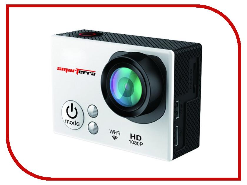 Экшн-камера Smarterra W3 Silver<br>