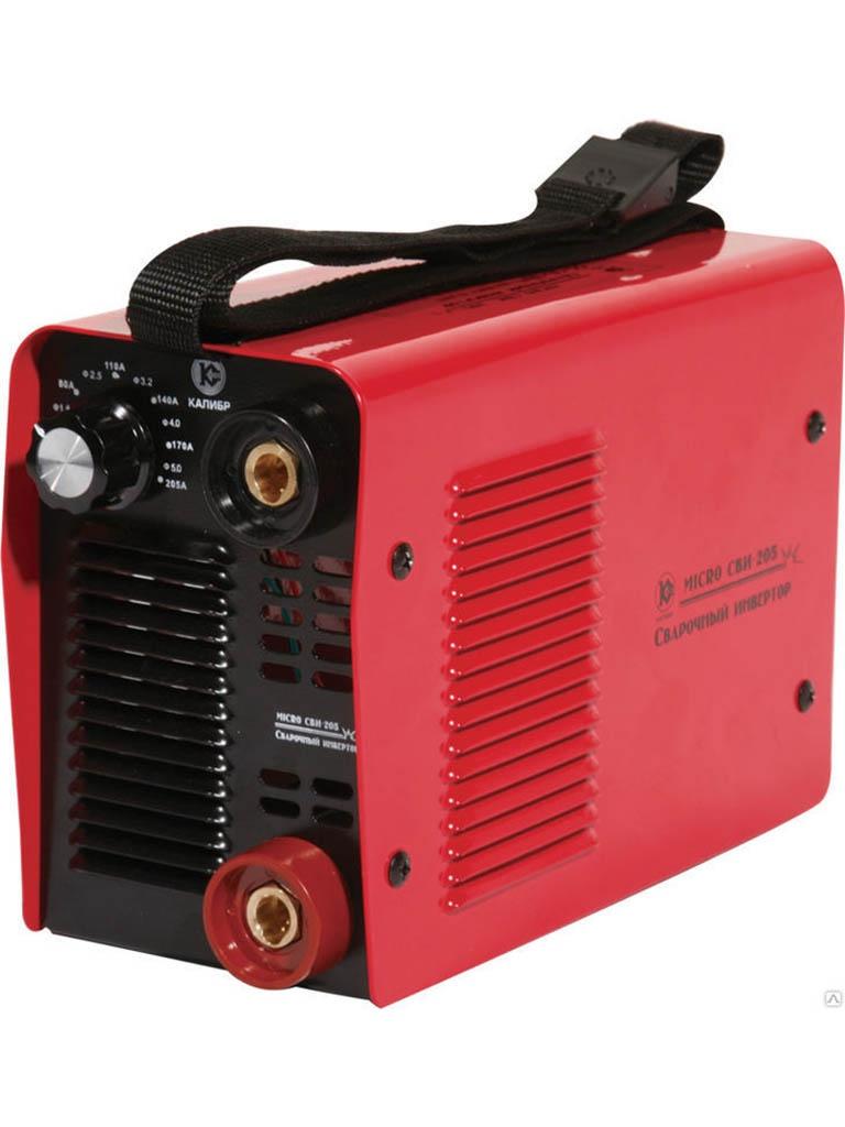 Сварочный аппарат Калибр MICRO СВИ-205 baon сви��ер