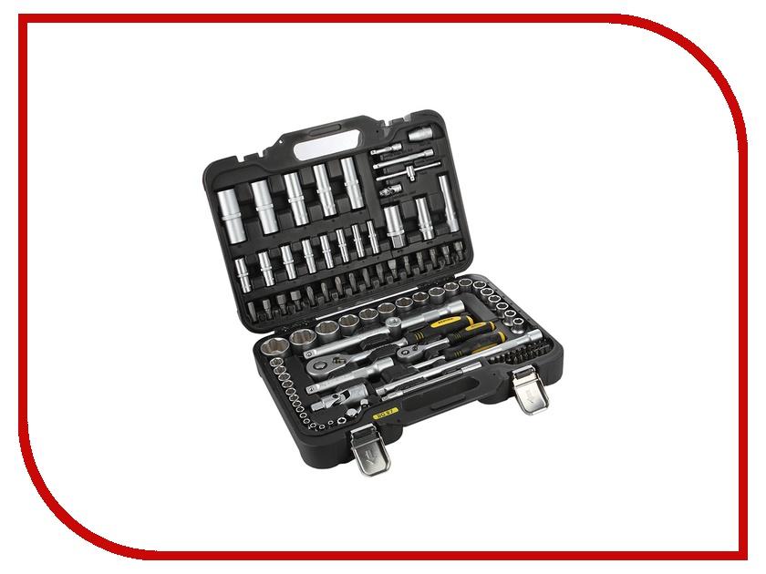 Набор инструмента Berger BG097-1214 набор инструментов berger bg097 121438 универсальный 97пр 1 2 1 4 3 8