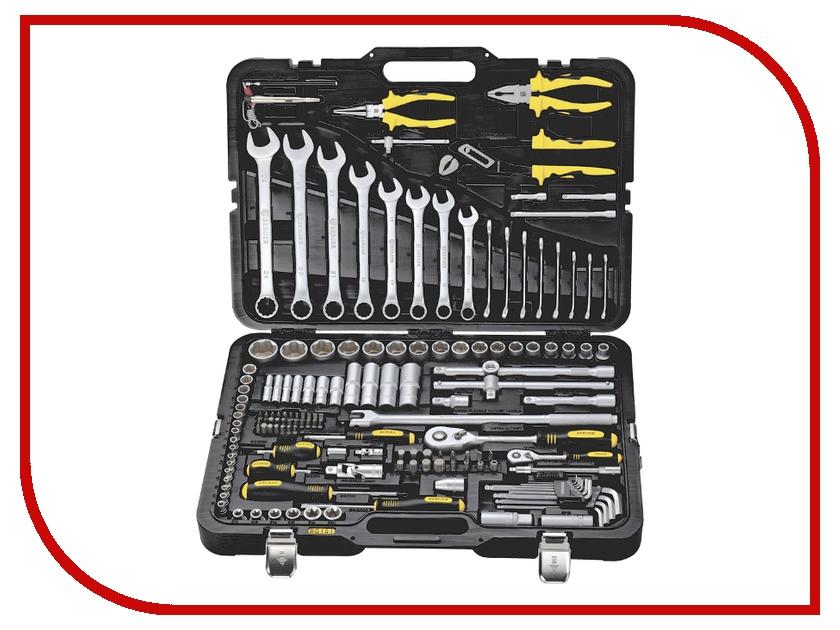 Набор инструмента Berger BG151-1214 универсальный набор инструментов berger 151 предмет bg151 1214