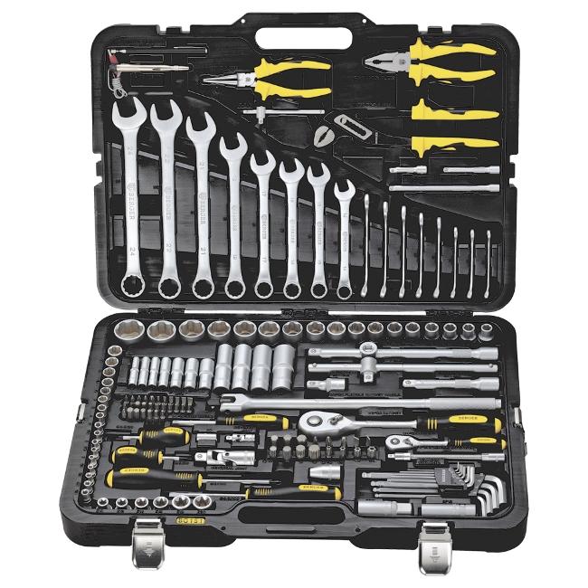 Набор инструмента Berger BG151-1214