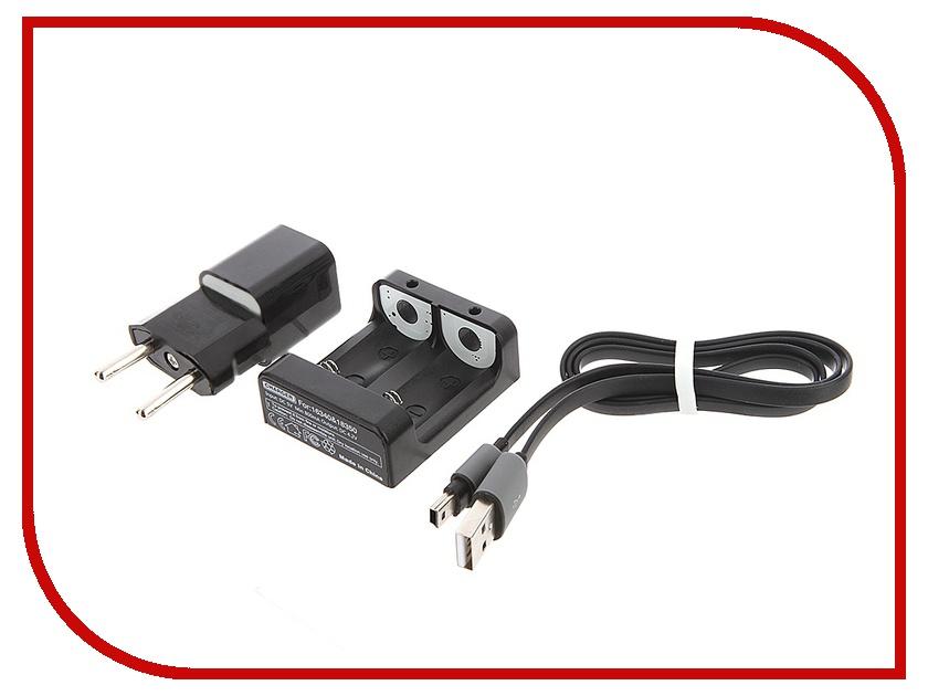 аккумуляторы и зарядки