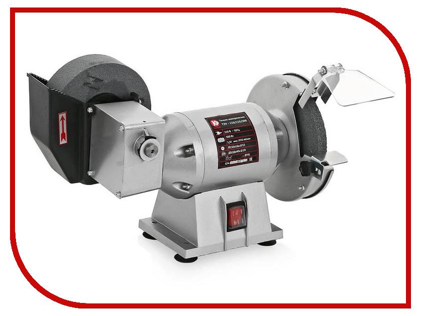 Электроточило Калибр ТЭУ-150/150/300