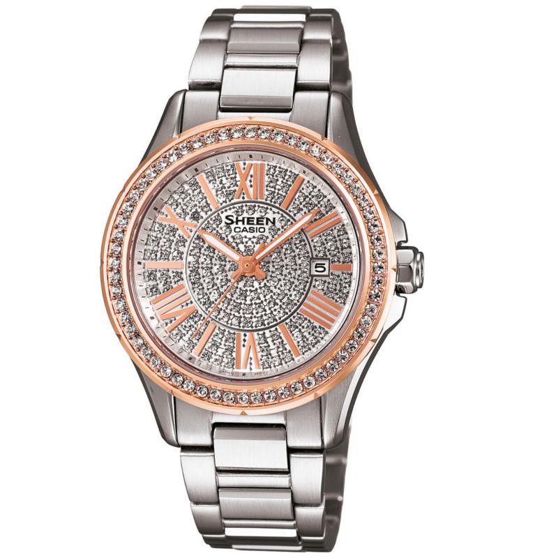 Часы Casio SHE-4510SG-7A<br>