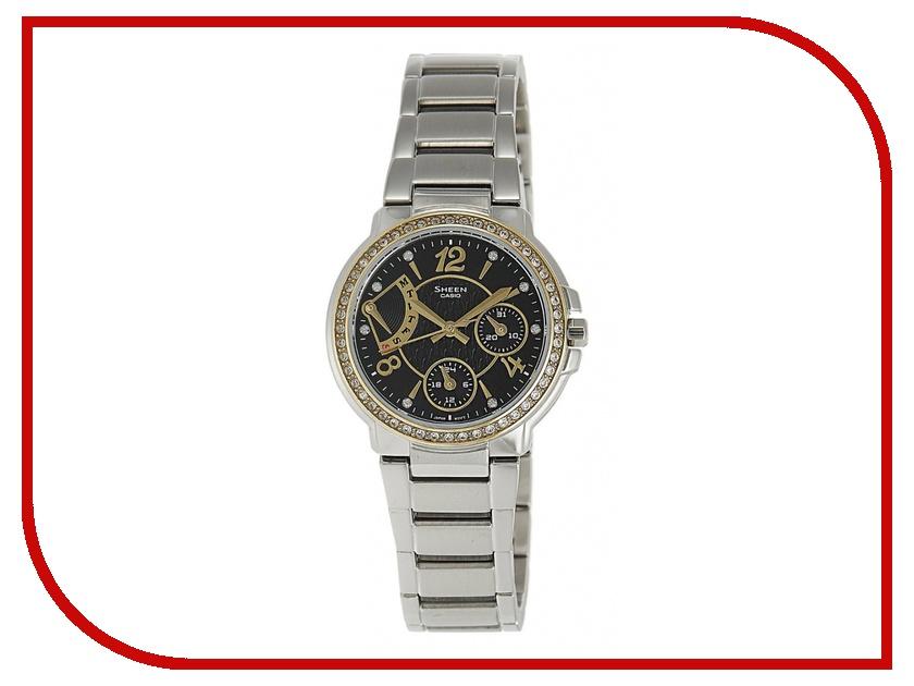 Часы наручные аналоговые Casio SHN-3008SG-1A<br>