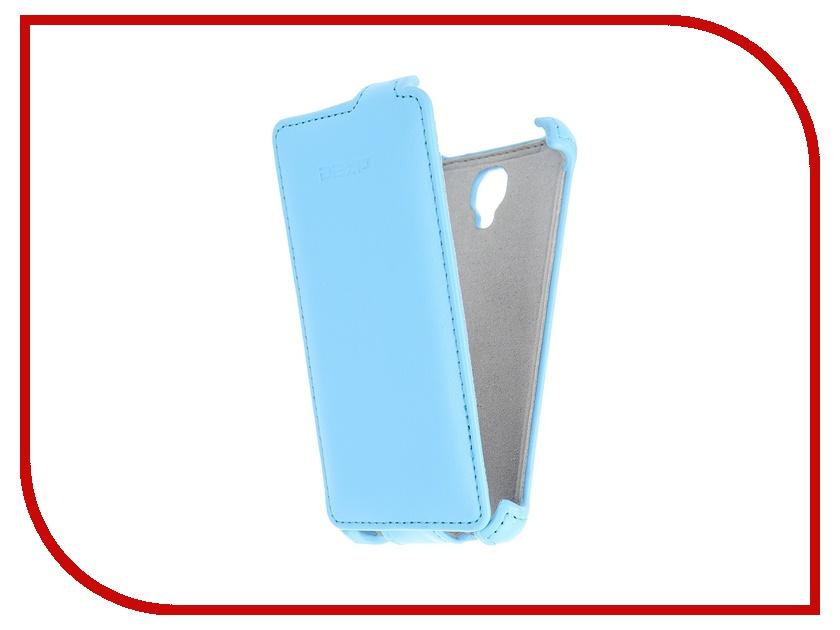 Аксессуар Чехол-флип DEXP Ixion E140 Blue